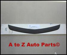 NEW 2004-2007 Nissan Murano Rear BUMPER SCUFF PAD / PROTECTOR, OEM