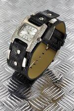 + Wristwatch °° DAMENUHR mit Strassbesatz JB240412