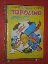 WALT DISNEY- TOPOLINO libretto- n° 966 a - originale mondadori- anni 60/70