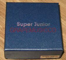 SUPER JUNIOR SUPERJUNIOR SJ SM Artist JEWELRY OFFICIAL GOODS NECKLACE NEW