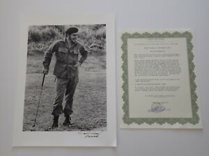 Alberto Korda   Che Guevara hand signed