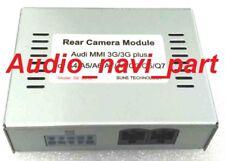AUDI MMI3G/3G+ A1/A4/A5/A6/A7/Q7/Q3 Sat NAv backup Camera Video Interface 3G12