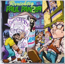 CD - Paul Panzer - Rrrichtig - A5501