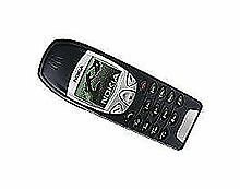Nokia 6210 - Black (Unlocked) Mobile Phone