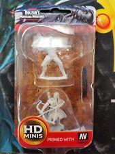 D & D Dungeons & Dragons Nolzur's Marvelous Miniatures Minis Human Male Ranger