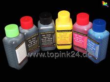 500ml Inchiostro Ink pigmento UV Per HP Designjet z5400 hp70 hp772 cn634a cn630a cn633