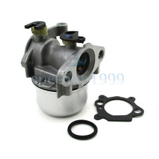 Carburetor Fit Briggs & Stratton 128M02 128M05 128M07 Auto Choke Carb