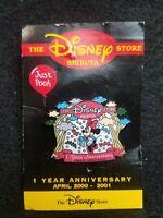 Disney pin 13294Shibuya Disney Store - 1 Year Anniversary Minnie ag5