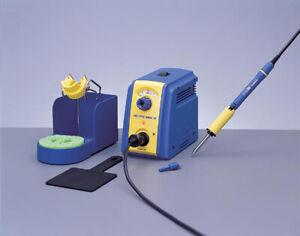 HAKKO FX-950 Soldering iron station 100V 2-pole grounding plug FX950-01 Courier