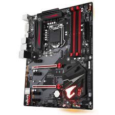 Placa base Gigabyte 1151-8g Z370 Aorus Gaming K3