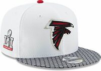 Atlanta Falcons NFL SB 51  Cap Kappe New Era One Size SNAPBACK