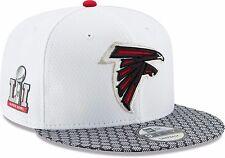 Super Bowl LI Atlanta Falcons Cap  Kappe New Era One Size SNAPBACK ANGEBOT