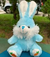 RARE Vintage Dan Dee Singing Bunny Rabbit Plush Stuffed Animal Toy SEE VIDEO