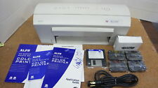 🍀 ‡ ULTRA RARE NEW ‡ Alps MD-2010 Micro Dry Color Printer SCSI Mac Macintosh