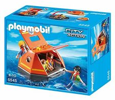 PLAYMOBIL® City Action - Rettungsinsel - Playmobil 5545 - NEU