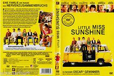 *- DVD - Little Miss SUNSHINE - Greg KINNEAR/Steve CARELL/Toni COLLETTE 99 min