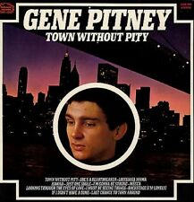 GENE PITNEY Town Without Pity 1969 UK  vinyl LP  EXCELLENT CONDITION