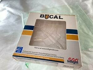 500 Inflight McDonnell Douglas DC10 British Caledonian Model Box Only