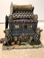 RARE MUNSTERS Morticians Monthly Newspaper HALLOWEEN HAWTHORNE VILLAGE Gargoyle