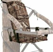 Replacement Seat Tree Stand Climbing Foam Cushion Surround Chair Universal Camo