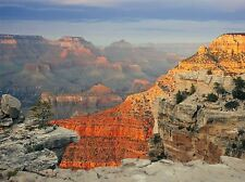 BEAUTIFUL GRAND CANYON LANDSCAPE VIEW PHOTO ART PRINT POSTER PICTURE BMP492A