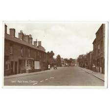 More details for chatteris park road, cambridgeshire, rp postcard by aspinall, unused