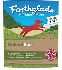 Beef Grain Free Adult Dog Food