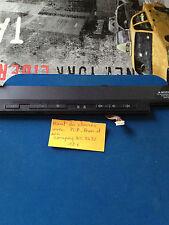 hp compaq NC 8430  haut du clavier avec power