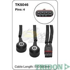 TRIDON KNOCK SENSORS FOR BMW Z4 E89(sDRIVE 35i, 35si) 10/14-3.0L 24V(Petrol)