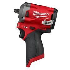 Milwaukee M12 12V Cordless Impact Wrench - 255420