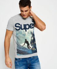 Superdry Retro T-Shirts for Men