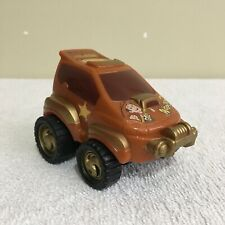 Woody's 4WD Car Toy Story Disney Pixar Small Vehicle