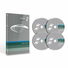 RONI SIZE - NEW FORMS (20TH ANNIVERSARY LIMITED EDITION) 4 CD BOXSET  4 CD NEU