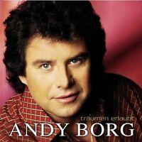 Andy Borg Träumen erlaubt (2004) [CD]