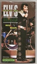 "ELVIS PRESLEY 2 CD ""ROCK AND BEAUTY"" 2017 SR RECORDS AUGUST 19 24 1971 LAS VEGAS"