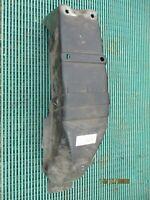 SUZUKI RG 250 MK3 GAMMA - REAR GUARD MUDGUARD UNDERTRAY