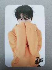 THE BOYZ NEW Authentic Official PHOTOCARD [READY] 2nd Album THE START 뉴