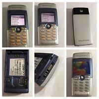 CELLULARE ERICSSON T310 GSM SWAP NUOVO UNLOCKED SIM FREE DEBLOQUE NEU NEW