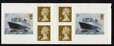 PM13 2004 Ocean Liners Retail Stamp Booklet MNH