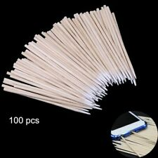 Dust Removal Charge Port Cotton Swab Cotton Sticks Disposable Cleaning Tools