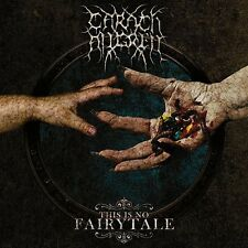 Carach Angren - This Is No Fairy Tale [New CD]