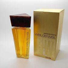 Vintage Weil de Weil parfum de toilette 8 oz