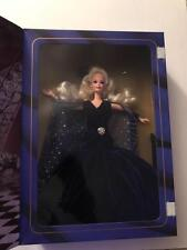 Barbie Society Style Collection Sapphire Dream Doll Limited Edition