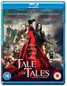 Tale Of Tales Bluray Blu-Ray NUOVO