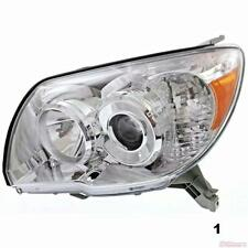 OEM TOYOTA 4RUNNER DRIVER SIDE HEADLAMP 81170-35421 FITS 2004-2008