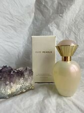 Avon Rare Pearls Eau De Parfum Spray 1.7 Fl Oz. Full in Original Box Never Used