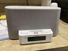 Sony Icf-Cs10iP Fm/Am Clock Radio (L)