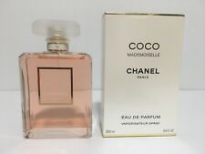 COCO MADEMOISELLE BY CHANEL PERFUME FOR WOMEN  6.8 OZ / 200 ML NEW IN SEALED BOX