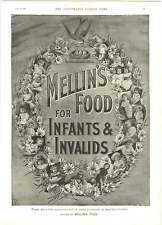 1893 Lipton Tea Elephants Victorious Waverley Pickwick Pens Classic Adverts