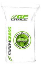 Rasensamen GF Shady Grass 15kg Schattenrasen Grassamen Rasensaat Rasen Gras Saat